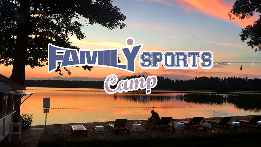 Family Sports CAMP