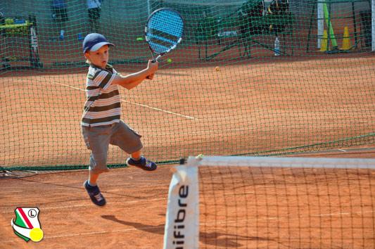 Letnia Akademia Tenisa