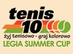 Tenis10 Legia Summer Cup