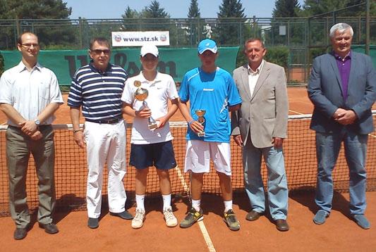 Tennis Europe U14