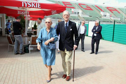 Tomaszewski Cup 2013